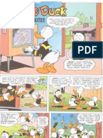 Donald Duck Tells About Kites