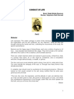 Conduct of Life by Emerson Part 2