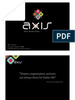 AXIS Company Profile 7-01-2011 Email Ed.