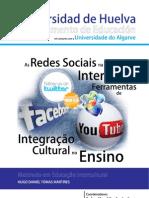 Tese Mestrado - As Redes Sociais na Internet como Ferramantas de Integração Cultural no Ensino