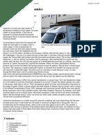 Automotive Aerodynamics - Wikipedia, The Free Encyclopedia