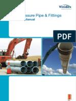 VIN014 PVC Technical Manual 2011