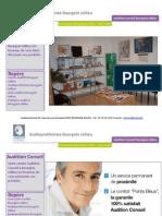 Audition Conseil Bourgoin Jallieu - Audioprothésiste Bourgoin Jallieu