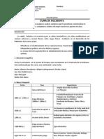 Guía de Grecia TABLAS RESUMEN 2011