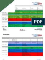 FH-Lehrgang AMMT Stundenplan SS2012