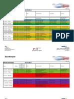 FH-Lehrgang AMMT Stundenplan WS2011_2012