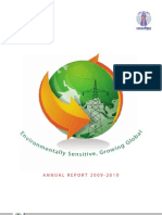 PGCIL Annual Report 2009 10