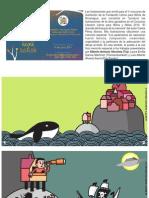 PARTICIPACION V CONCURSO NACIONAL DE ILUSTRACION LPN 2011