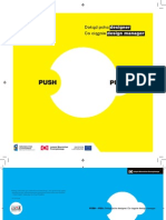 Push Pull Dokąd pcha designer .Co ciągnie design manager