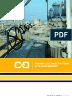 Oil Gas Brochure April 07