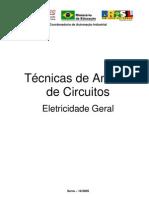 Apostila_Tecnicas de resolução circuito CC