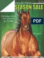 Cat Colelxtion Season Sale