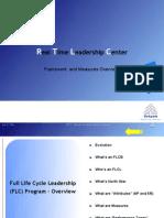 Framework and Measures