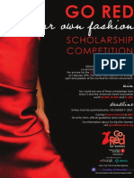 Flyer FIt Contest