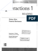 Interaction 2 Reading Pdf
