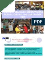 Presentación PPD FEB 2011