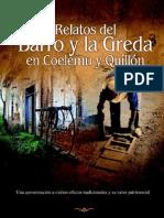 Relatos Del Barro y La Greda