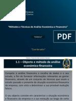 ApresentaoAnaliseEconomicaFinanceira