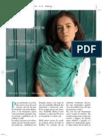 """Elvira Grassi intervista Ester Armanino a proposito di """"Storia naturale di una famiglia"""", Einaudi"""