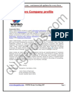 Wipro_PlacementPapers