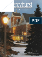 Mercyhurst Magazine - Winter 1997-98