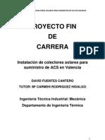 PFC David Fuentes Cantero