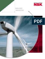 En-Wind Industry - Bearings