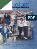 Mercyhurst Magazine - Fall 2003