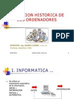 Historia de Las as