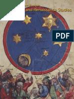 Cornell University Press 2011 Medieval and Renaissance Studies Catalog