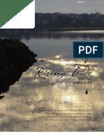 A Rising Tide - Creating Writing and Artwork
