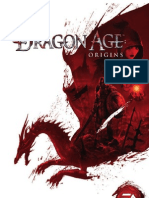 Dragon Age PC Manual (IT)