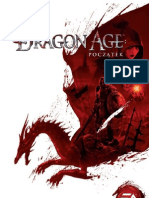 Dragon Age PC Manual (PL)