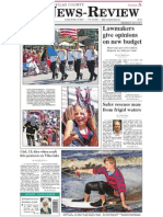 Vilas County News-Review, July 6, 2011