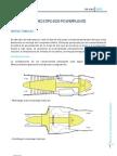 configuraciones de turbomotores