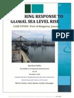 FINAL REPORT- Case Study Jamaica_Spandana Nakka