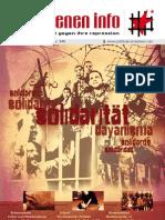 Gefangenen Info #348