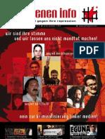 Gefangenen Info #354
