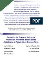 A020 - Evolución del Proyecto de Ley - Presentacion Rosario - FINAL