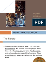 Maya_ Incas & Aztecs