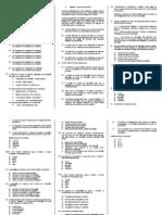 custos ii - aula 4 - custeio variável - exercícios