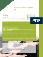Fichas Tecnicas de Gestion ILC