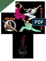 Apostila de Wushu Kung Fu