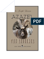 Azazel & The Redeemer