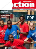 HOPE Worldwide UK In Action 12 Newsletter