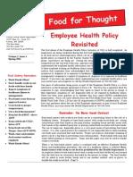 Newsletter Issue 8