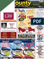 Tri County News Shopper, July 4, 2011