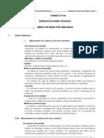 Especificaciones Técnicas FF-04