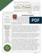 July2011 Newsletter