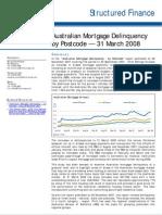 Fitch Dinkum Index 2008 Q3